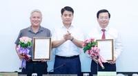 Hà Nội bổ nhiệm Chủ tịch Đống Đa Võ Nguyên Phong làm Giám đốc Sở Xây dựng