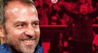 """Hans-Dieter Flick: Từ """"kẻ đóng thế"""" đến người khiến Bayern Munich quên Guardiola"""