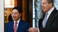 Việt – Nga trao đổi về hợp tác tại Hội đồng Bảo an LHQ
