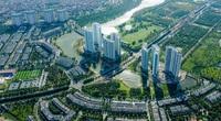 Ecopark lọt top 3 chủ đầu tư bất động sản uy tín nhất năm 2020