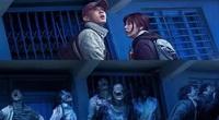 """Park Shin Hye và Yoo Ah In chiến đấu với zombie cực ngầu trong teaser kinh dị """"#ALIVE"""""""