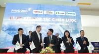 15 doanh nghiệp hợp tác chiến lược với Phú Đông Group