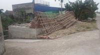 Nam Định: Vi phạm đê điều tràn lan, nghiêm trọng, Bộ NNPTNT lại phải gửi công văn đề nghị xử lý