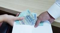Hoà Bình: Công an huyện nhận hối lộ để xin hoãn cai nghiện cho đối tượng