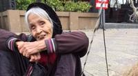 Làm báo cùng Dân Việt: Ngẫm chuyện người già mưu sinh