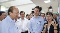 Thủ tướng Chính phủ thị sát các công trình trọng điểm tại Bà Rịa - Vũng Tàu