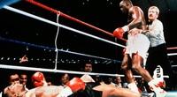 """Mike Tyson: Thất bại """"rung chuyển thế giới"""" trước đối thủ tép riu"""