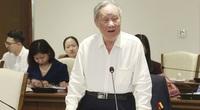 Nguyên Ủy viên Bộ Chính trị 96 tuổi góp ý gì vào Dự thảo Báo cáo chính trị của Hà Nội?