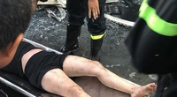 TP.HCM: 1 trong số 7 người được cứu từ vụ hỏa hoạn đã tử vong