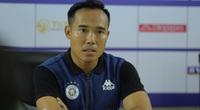 """Thắng dễ Đồng Tháp, """"Phó tướng"""" Hà Nội FC nói lý do Văn Quyết ngồi ngoài"""