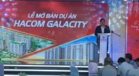 Ninh Thuận: Mở bán dự án Hacom Galacity