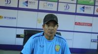 Thua thuyết phục Hà Nội FC, HLV Đồng Tháp vẫn nói cứng!