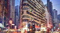 Nóng: Mỹ bắt đầu bán tháo tài sản ở Hồng Kông