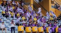 CĐV Hà Nội FC làm gì trong ngày sân Hàng Đẫy mở cửa trở lại?