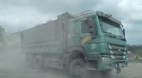 Vụ khai thác đất đá tại núi Hang Hùm: Tranh cãi gay gắt về hợp đồng