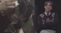 """Sơn Tùng MTP """"đánh úp"""" fan bằng trailer """"Sky Tour"""", lộ hình ảnh phải thở oxy vì kiệt sức"""