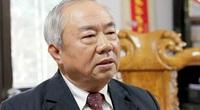 Ông Vũ Mão và cuộc trò chuyện với nguyên Thủ tướng Nguyễn Tấn Dũng bên hành lang Quốc hội