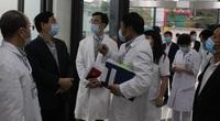 Sau dỡ phong tỏa, khi nào Bệnh viện Bạch Mai tiếp nhận khám bệnh thông thường?