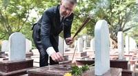 Đại sứ Mỹ: Quan hệ Việt - Mỹ dựa trên sự tôn trọng và cam kết hòa bình