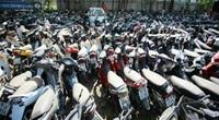 Từ 1/5/2020, người vi phạm giao thông có thể tự bảo quản ô tô, xe máy
