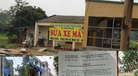 """Phú Thọ: UBND xã tùy tiện cho """"mượn"""" đất công"""