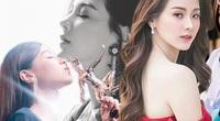 Ngất ngây nàng ngọc nữ xinh đẹp trên màn ảnh Thái Lan