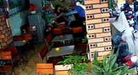 Làm rõ thông tin cán bộ Viện KSND xông vào quán cà phê đánh phụ nữ
