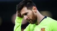La Liga chưa trở lại, Messi đã nói lời cay đắng
