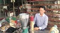 """Quảng Nam: Kỹ sư cầu đường bỏ nghề về quê làm hương trầm, """"đút túi"""" tiền tỷ mỗi năm"""