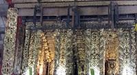 """Tỉnh nào của Việt Nam có """"Bảo vật Quốc gia"""" là cửa võng 5 tầng rồng ngậm ngọc, đẹp trứ danh?"""