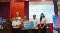 Hỗ trợ học sinh huyện nghèo ở Quảng Bình cải thiện chất lượng nước uống