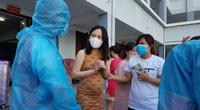 243 bà bầu về từ Đài Loan âm tính Covid-19, một sản phụ sắp sinh
