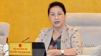 Bộ Chính trị kết luận việc chuyển dự án thành phần tuyến cao tốc Bắc-Nam sang đầu tư công