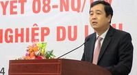 Ông Ngô Đông Hải được bầu làm Bí thư Tỉnh ủy Thái Bình thay ông Nguyễn Hồng Diên