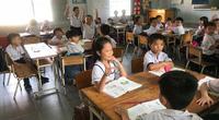 TP.HCM chuẩn bị gì cho lớp 1 chương trình giáo dục phổ thông mới?