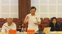 Hai Ủy viên Ban thường vụ Tỉnh ủy không trúng cử Ban Chấp hành
