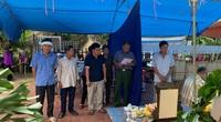Đám tang không kèn không trống của nạn nhân nghèo vụ sập nhà xưởng do lốc xoáy ở Vĩnh Phúc