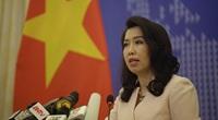 Mỹ đưa nhiều thông tin chưa được kiểm chứng về tự do tôn giáo ở Việt Nam