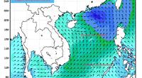 Cơn bão số 1 giật cấp 11: Toàn bộ tàu thuyền ngừng hoạt động vì có nguy cơ rủi ro cao