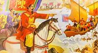 Vua nước Việt nào cởi hoàng bào đắp cho thủ cấp tướng Mông Cổ?