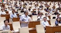 Chánh án TAND Tối cao Nguyễn Hòa Bình: Hồ Duy Hải tự nhận tội