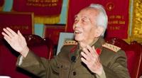 Đại tướng Võ Nguyên Giáp giúp châu Á bình yên trong vài thập kỷ