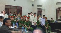 Giữ nguyên 6 án tử hình, bị cáo Bùi Kim Thu liên tục cầu khấn