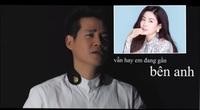 """Clip tình cũ cố diễn viên Mai Phương hát """"Nơi nào để thấy em"""", dân mạng nghẹn lòng"""