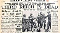 Đệ tam Quốc xã và những bí mật ít biết trước giờ hấp hối