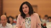 Nữ Thứ trưởng Bộ LĐTB&XH thông tin việc xử lý sai phạm chi tiền hỗ trợ Covid-19