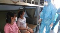 Quảng Nam đón thêm hơn 10 bà bầu từ Nhật Bản về cách ly