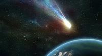 Nóng: Tiểu hành tinh tiềm ẩn nguy cơ đang lao về phía Trái Đất