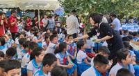 Quảng Nam: Hơn 34.000 trẻ em miền núi, khó khăn được uống Sữa học đường