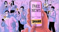 """Tràn lan Fake news - """"thuốc độc"""" trên mạng xã hội"""
